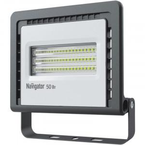 Прожектор LED  50W  6500К Navigator