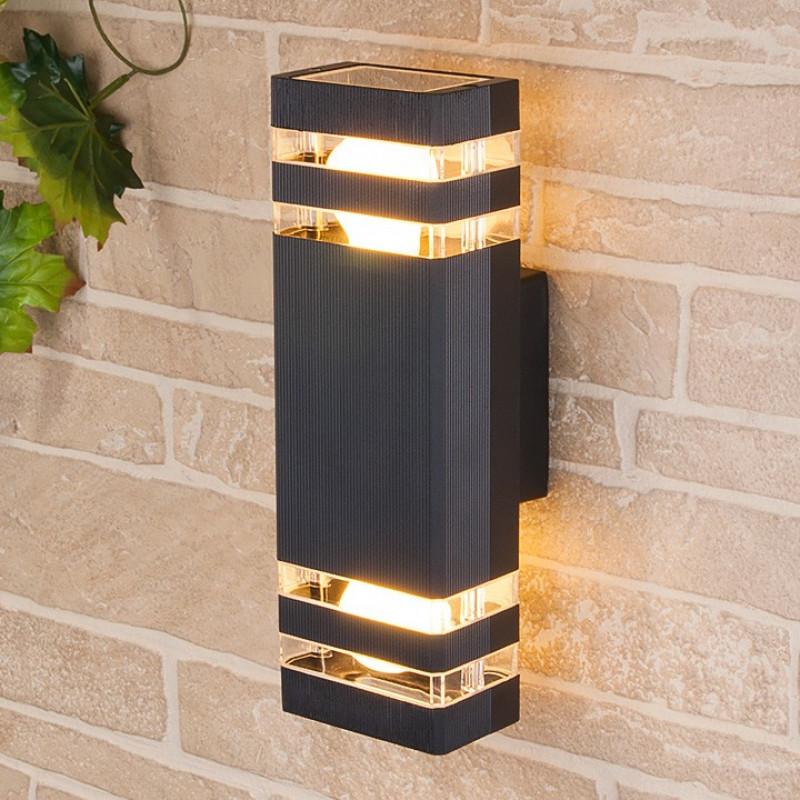 Садово-парковый светильник Elektrostandard 1449 TECHNO