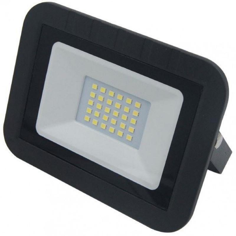 Светодиодный прожектор 20 Вт Холодный свет General GTAB-20-IP65-6500