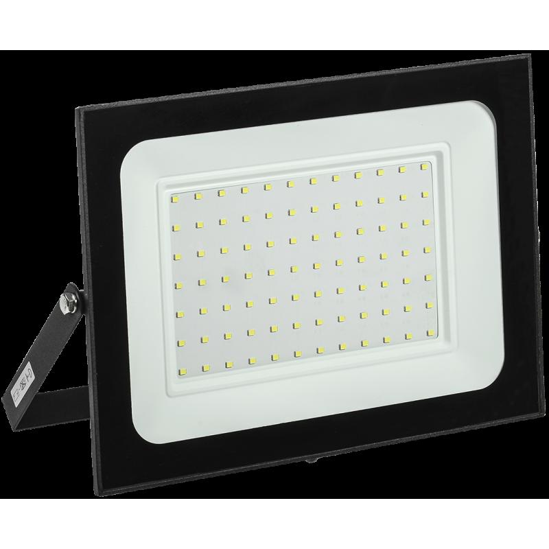 Прожектор LED 100W ИЭК IP65  6500К
