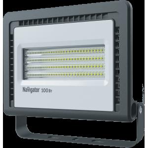 Прожектор LED 100W  6500К Navigator