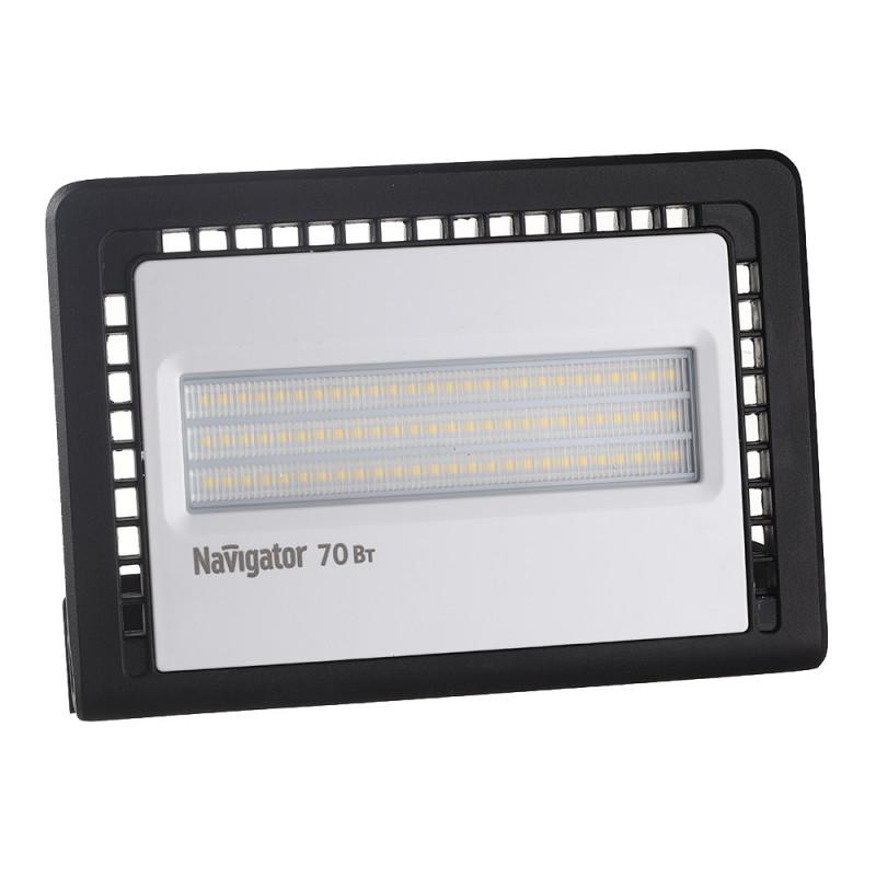 Прожектор LED  70W  6500К Navigator