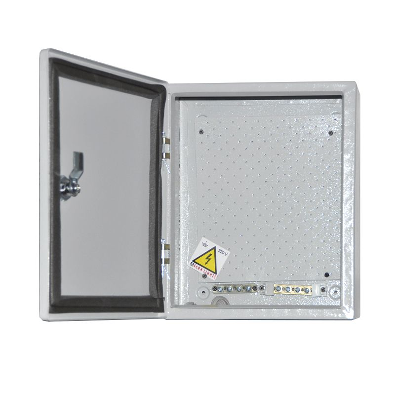 ЩПУ-1 щит пустой IP65(330*280*160)
