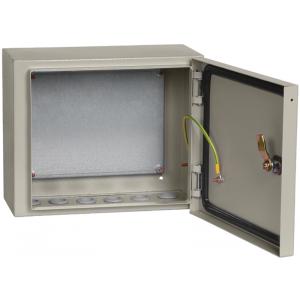 ЩМП- (360-225-140) IP 54 щит монтажный ИЭК