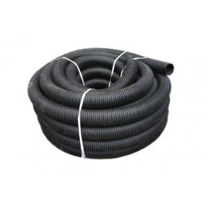 Гофра ПНД 40 черная Т-Пласт