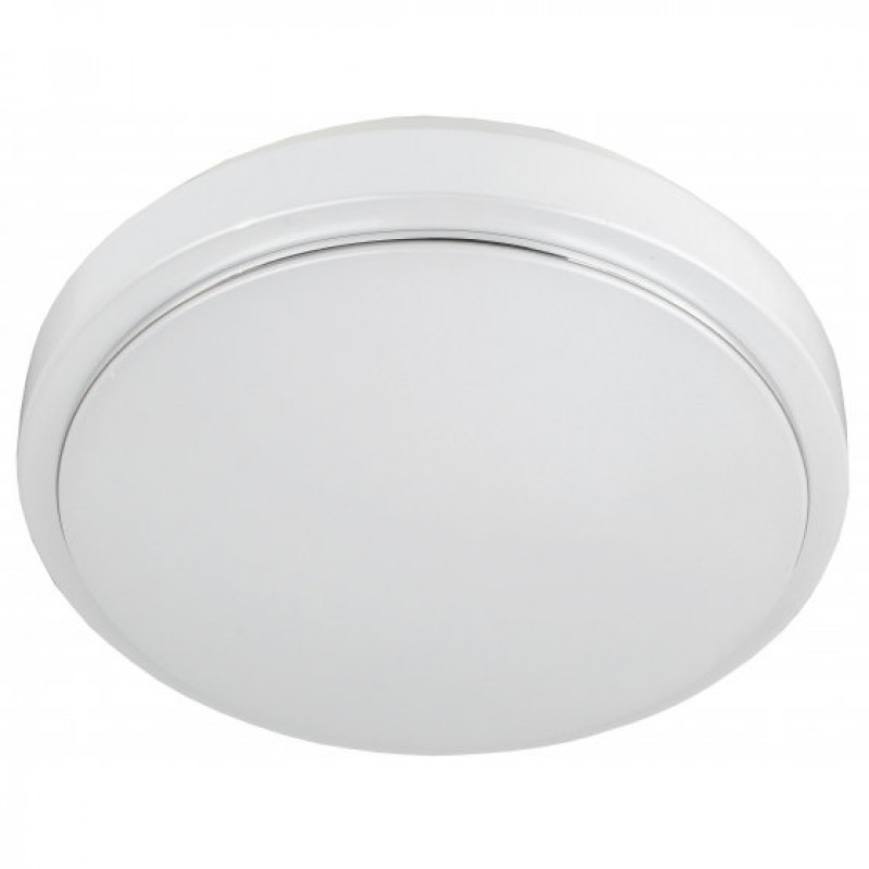 Светильник LED 10Вт круг  6500К ЭРА