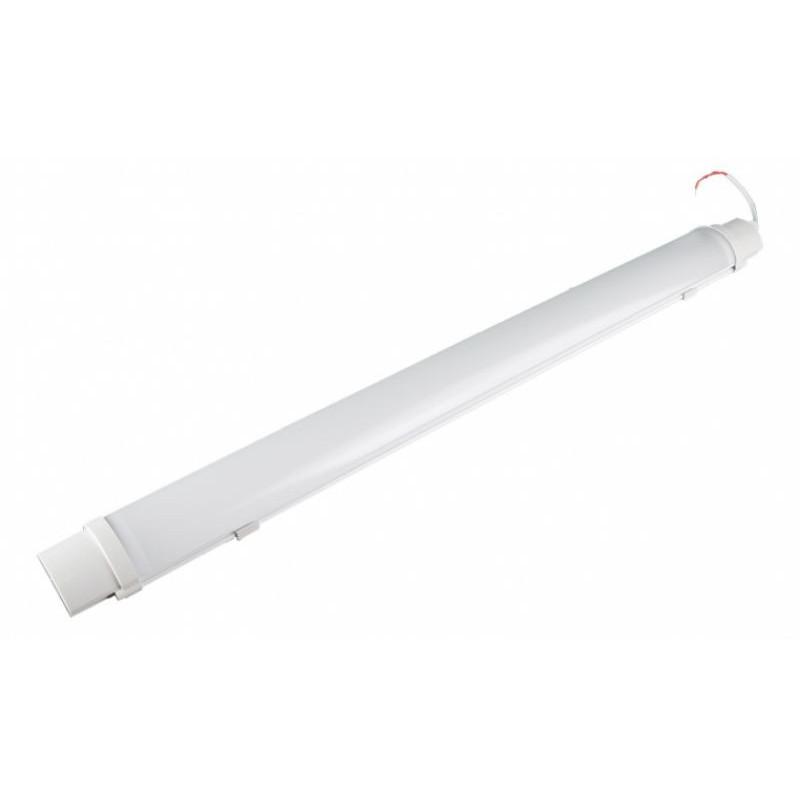 Светильник LED 18W IP65 6000K ISvet (LVO102)