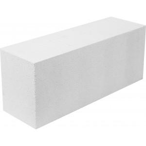 Блок D500 625*200*250
