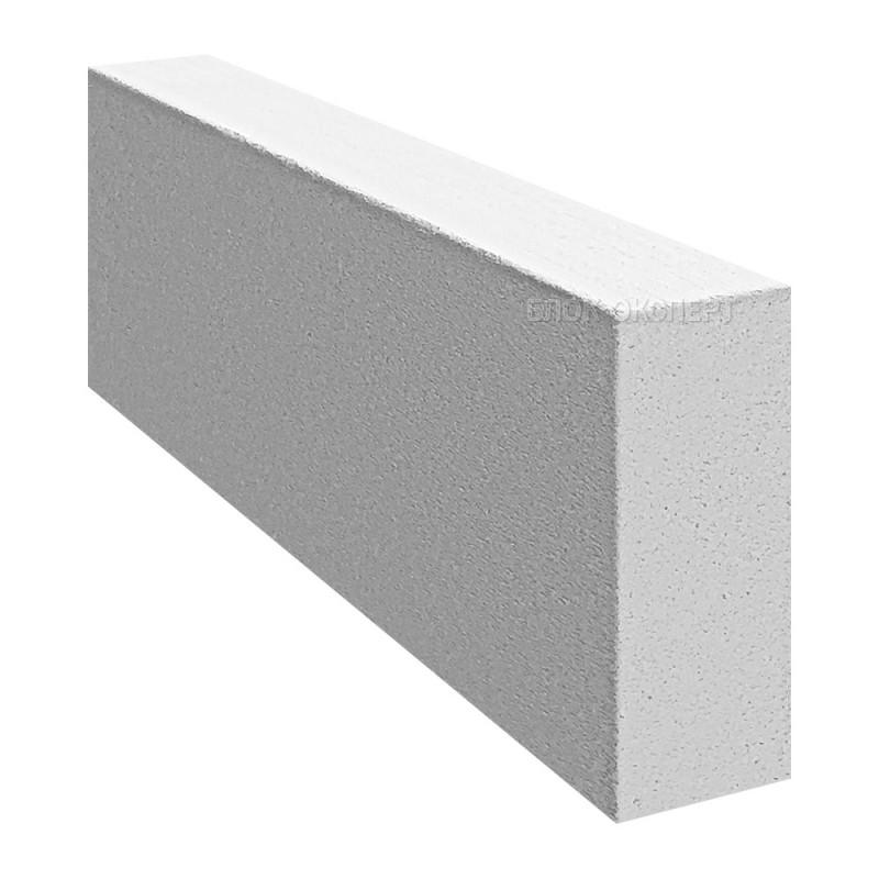 Блок стеновой  625*75*250