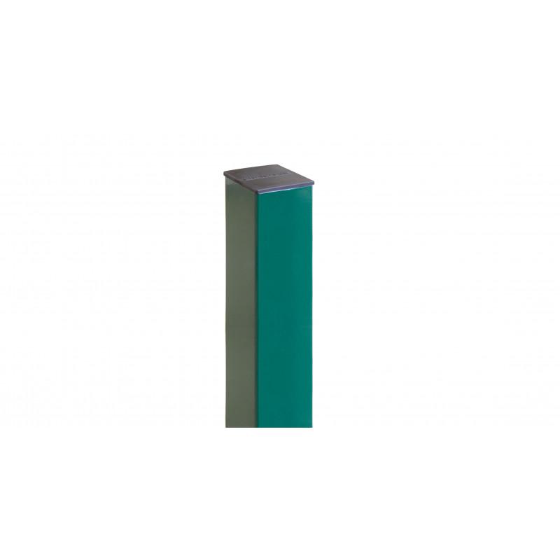 Столб 62х55х2500м RALL 6005