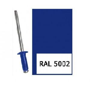 Заклепка ZK-3.2х8 (RAL 5002)