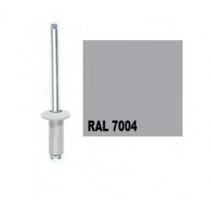 Заклепка ZK-3.2х8 (RAL 7004)