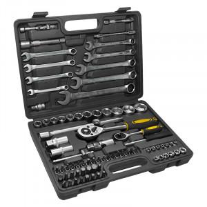 Набор инструментов KOLNER KT82
