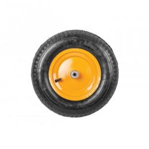 Колесо надувное 400мм F16
