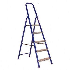 """Стремянка""""STAIRS"""" 5 ступ (высота103см) 6,0кг"""