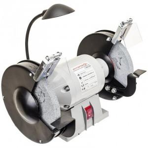 Интерскол Точило Т-200/350 (350/16/200мм)