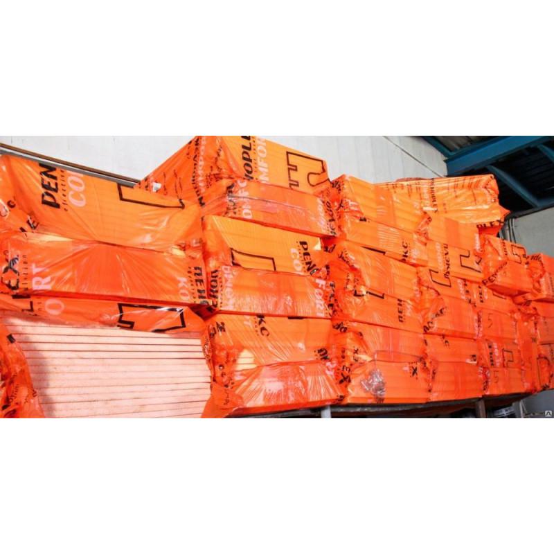 Плита Пеноплекс (40*600*1200) -1